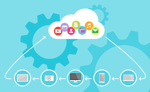 cloud services plaatje