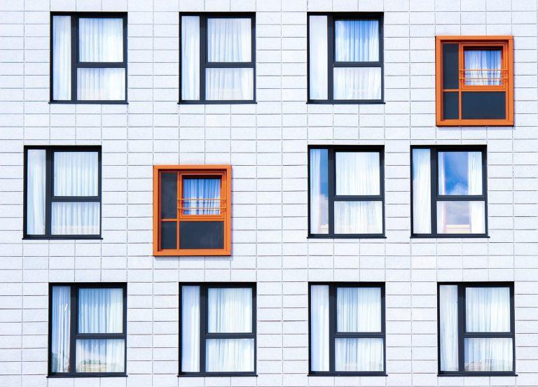 ramen laten vervangen